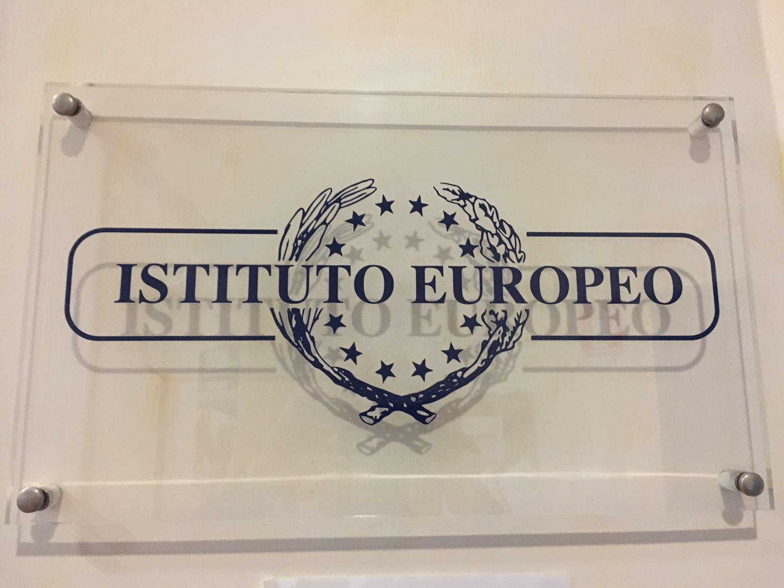 istituto europeo